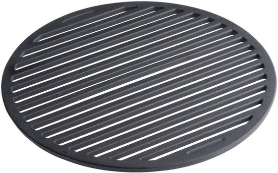 Tepro Grillrost, Ø: 30,5 cm