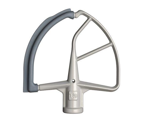 KitchenAid flexibler Flachrührer 5KFE7T (nur passend für Kitchen Aid 5KSM7580X)