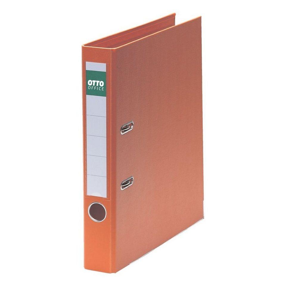 OTTO Office Standard Ordner »Exclusive II« in orange