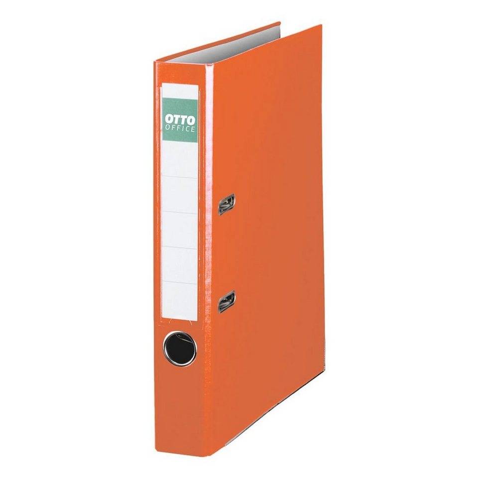 OTTO Office Standard Ordner »Exclusive I« in orange