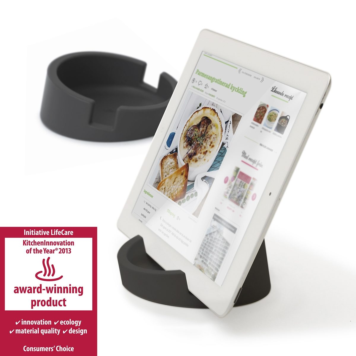 BOSIGN Bosign TABLET STAND grau