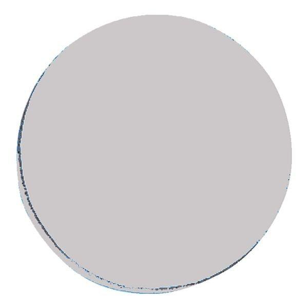 Franken Magnetplättchen in grau