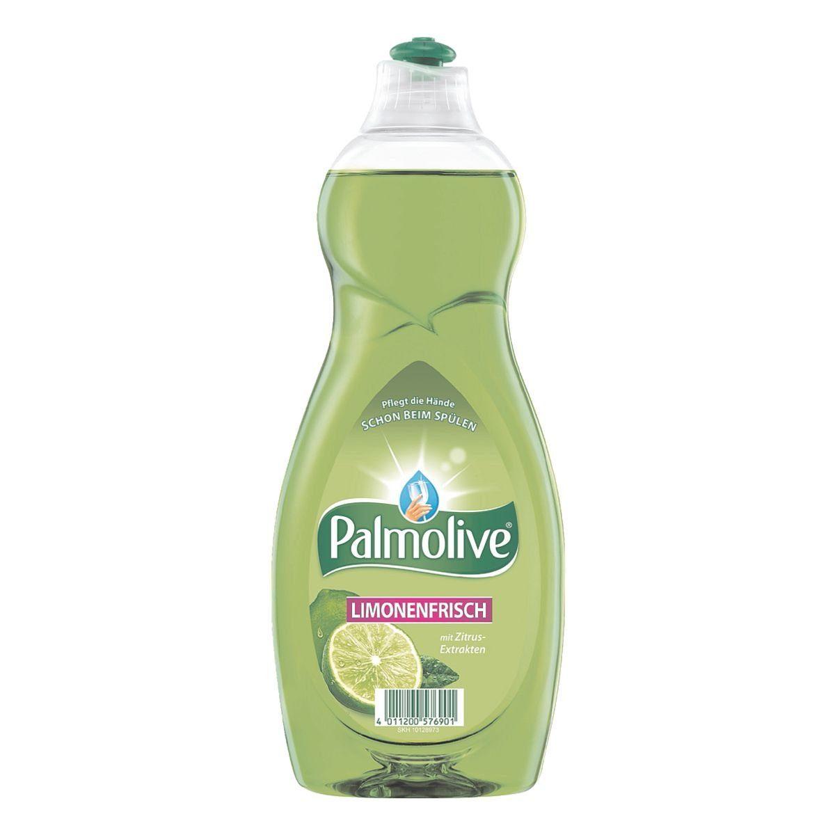 Palmolive Geschirrspülmittel »Limonenfrisch«