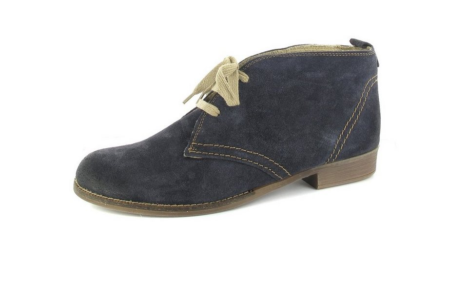 Remonte Boots in Blau
