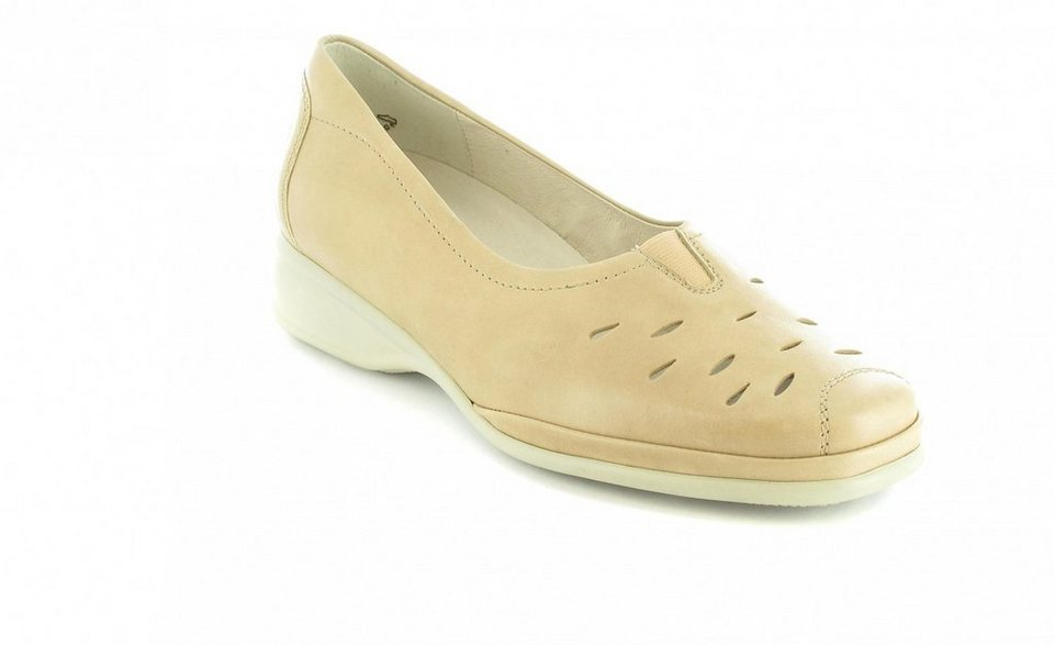 Semler Slipper in Beige