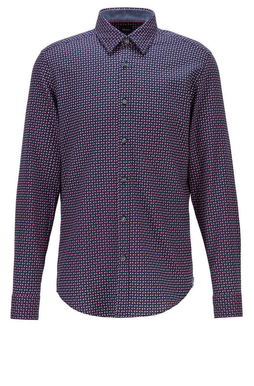 Boss Businesshemd »Hemd Lukas 53«