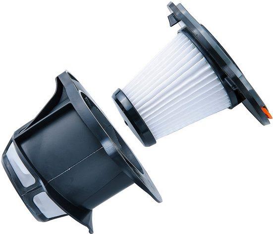 AEG Abluftfilter AEF 142, Zubehör für AEG Ultrapower AG 5011, AG 5012