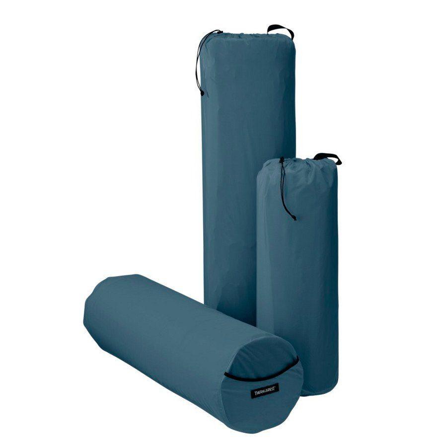 Therm-a-Rest Luftmatratze »Universal Stuff Sack 36L blue«