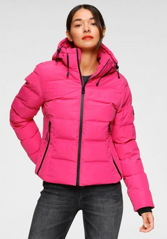 Superdry Steppjacke »SPIRIT SPORTS PUFFER« su r...