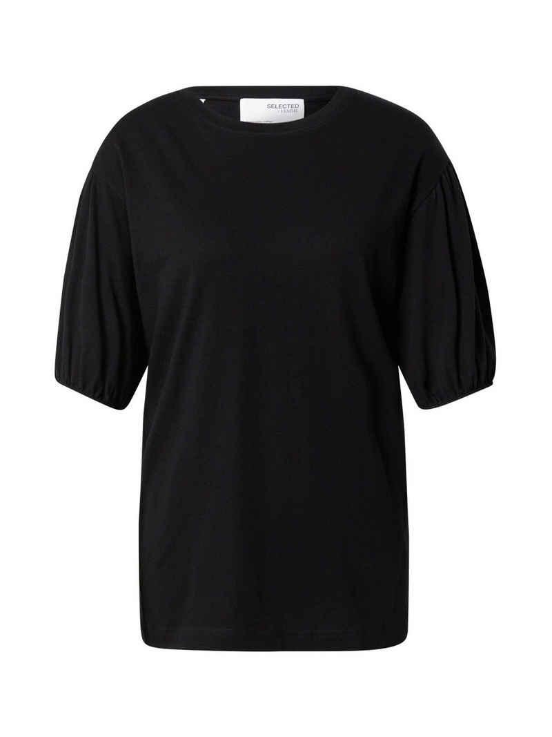 SELECTED FEMME T-Shirt »LIV« (1-tlg)