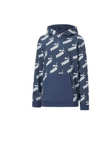 PUMA Megztinis »Amplified Graphic Jungen Ho...