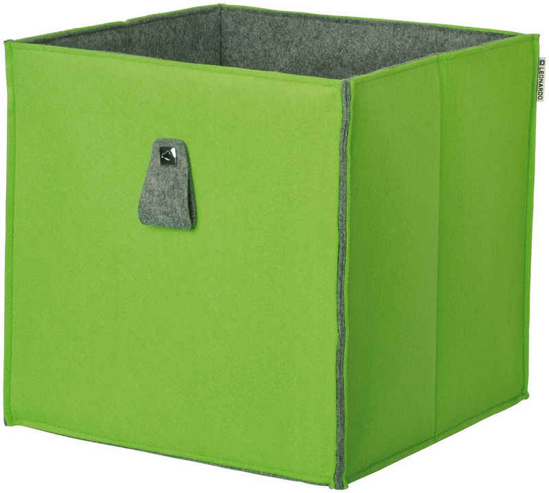 Phoenix Aufbewahrungsbox »Atlanta« (1 Stück), B/H/T: 34 x 34 x 34 cm