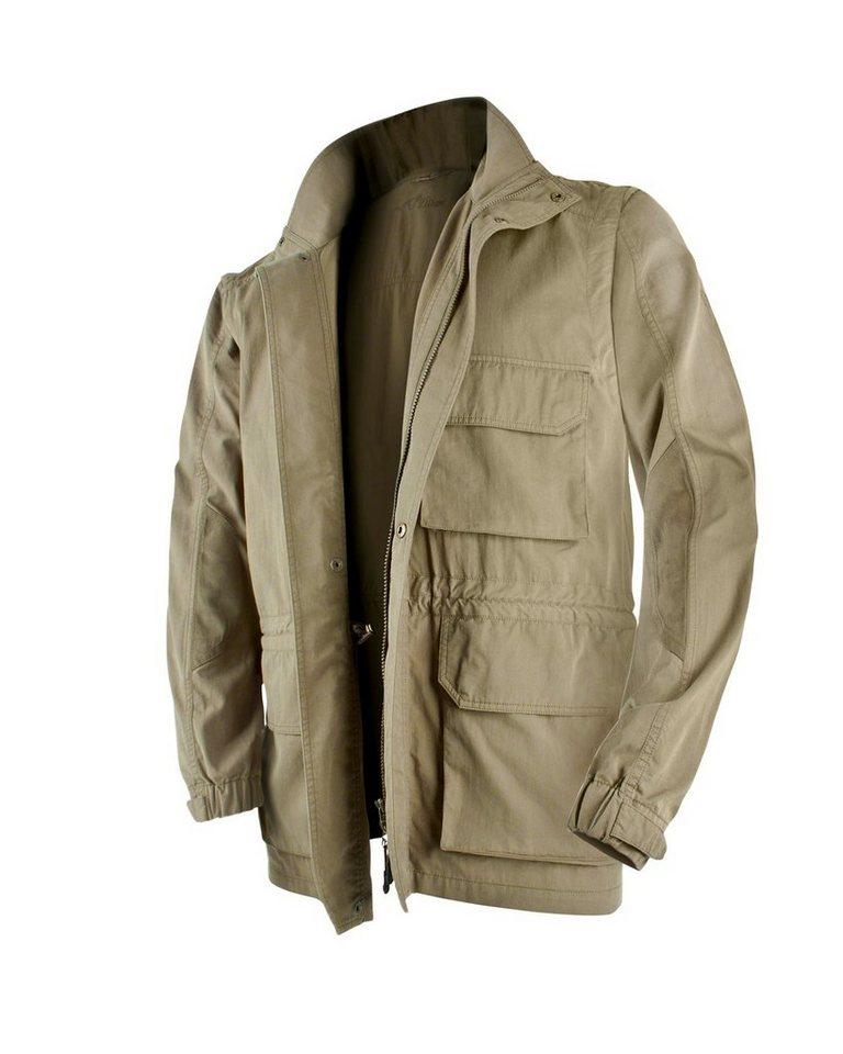 Blaser Active Outfits Jacke Meran in schilf