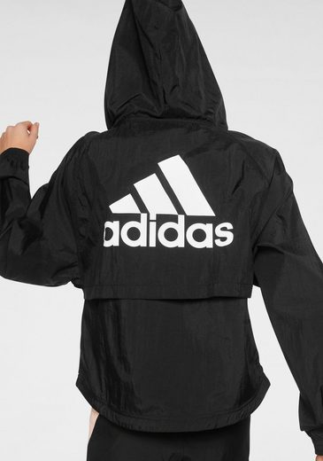 adidas Performance Windbreaker  BATCH OF SPORTS WINDBREAKER JACKET