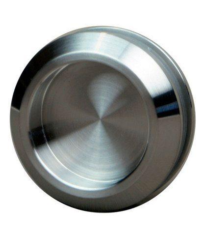 Dorma Glasschiebetür Agile 50 Horizontal, weiß