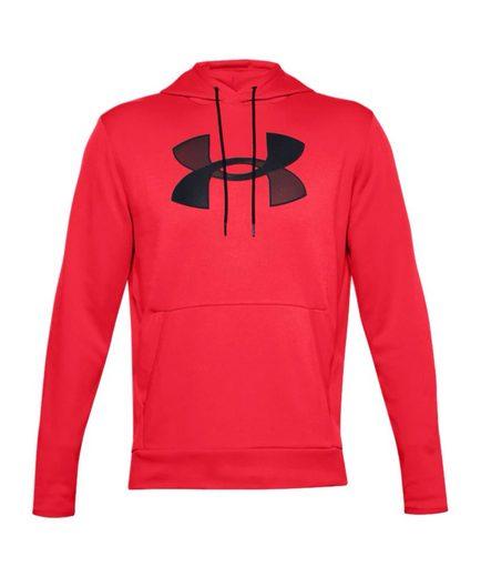 Under Armour® Sweater »Big Logo Fleece Hoody«