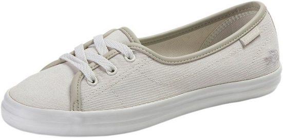 Lacoste »ZIANE CHUNKY 220 1 CFA« Sneaker