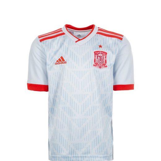 adidas Performance Fußballtrikot »Spanien Wm 2018 Auswärts«