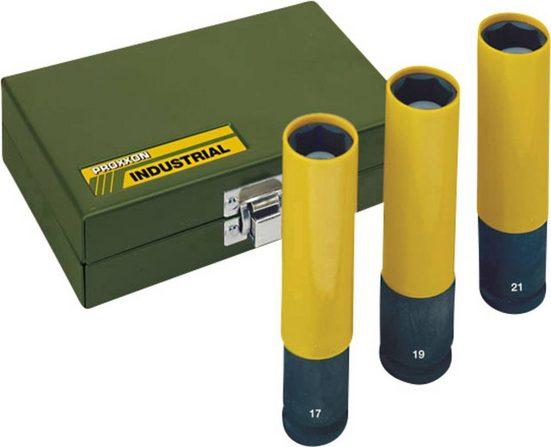 Proxxon Innenlagerwerkzeug »IMPACT-Steckschlüsseleinsatz-Set 3tlg.«