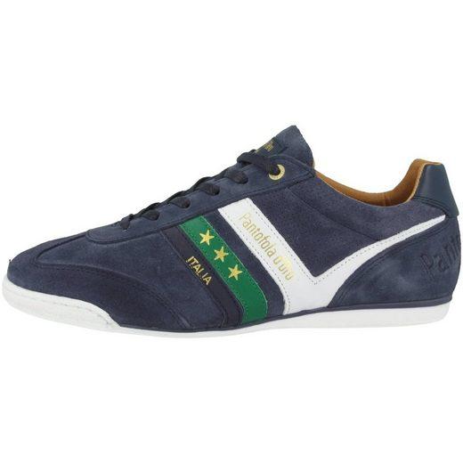 Pantofola d´Oro »Vasto Suede Uomo Low« Sneaker