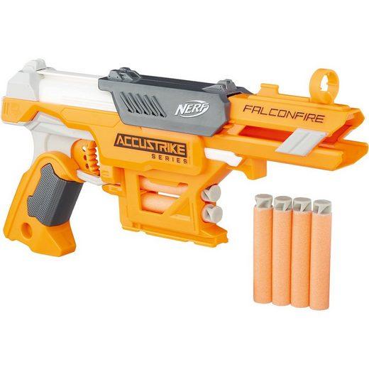 Hasbro Blaster »NERF ACCUSTRIKE Falconfire«