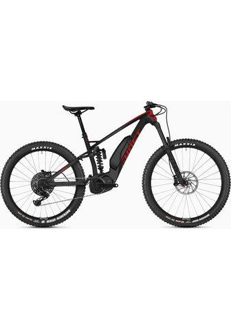 Ghost E-Bike »Hybride SLAMR X S7.7+ LC« 12 G...
