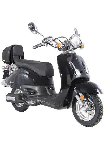 Alpha Motors Mofaroller »Firenze« 50 ccm 25 km/h Eu...