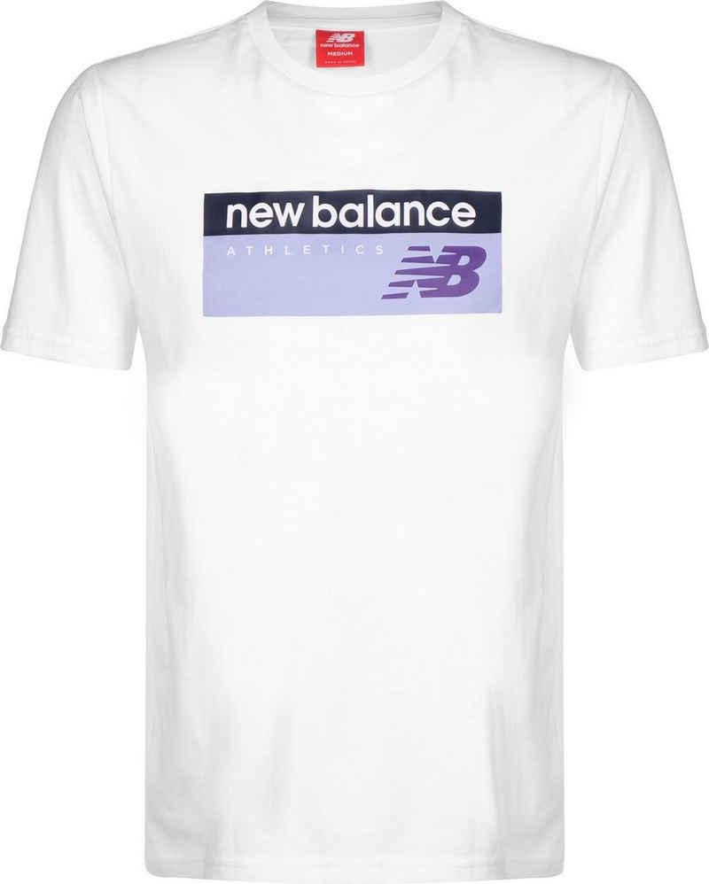 New Balance T-Shirt »MT91511«