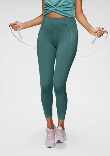 PUMA Funktionstights »Favorite FOREVER High Waist 7/8 Tight«