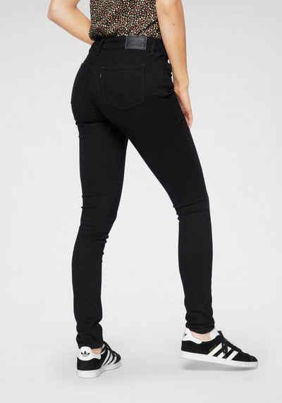 Levi's® Skinny-fit-Jeans »711 Skinny« mit etwas niedrigem Bund
