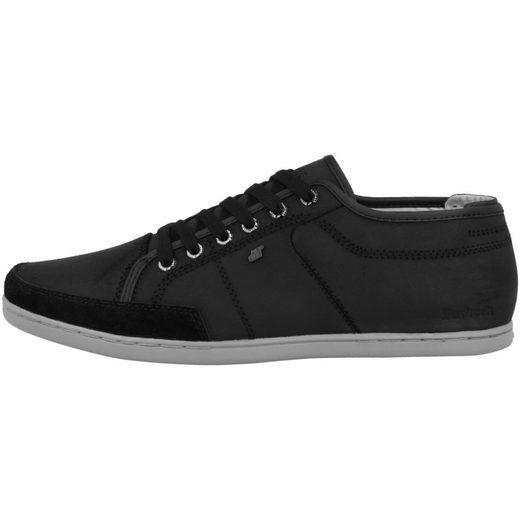Boxfresh »Sparko Sports Hybrid Leather« Sneaker