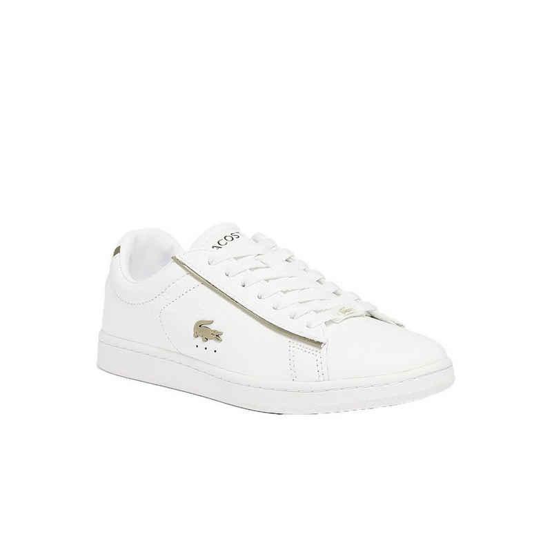 Lacoste »Damen Sneaker - Carnaby Evo 0721 3 SFA,« Sneaker