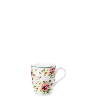 Hutschenreuther Becher »Springtime Flowers Becher mit Henkel«, Porzellan