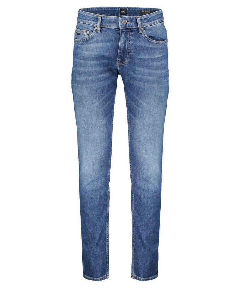 "Boss Slim-fit-Jeans »Herren Jeans ""Delaware BC-C"" Slim Fit«"
