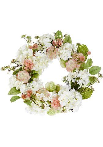 Dekokranz »Frühlingsblüten« Durchmesse...
