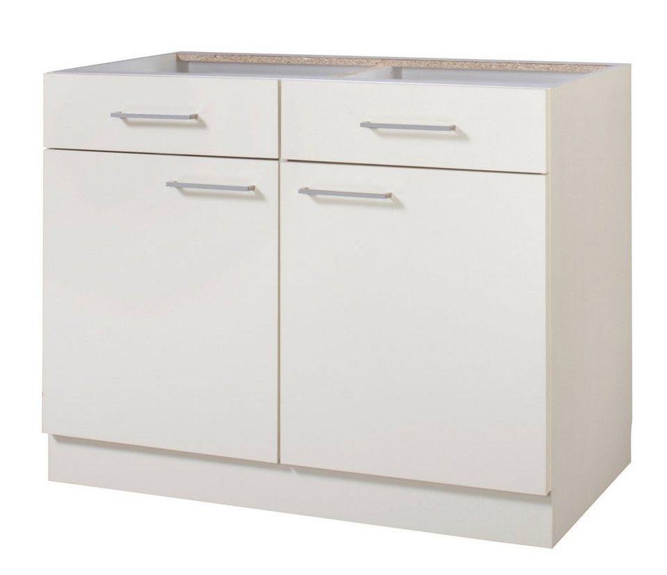 Küchenunterschrank »London, Breite 100 cm« kaufen | OTTO
