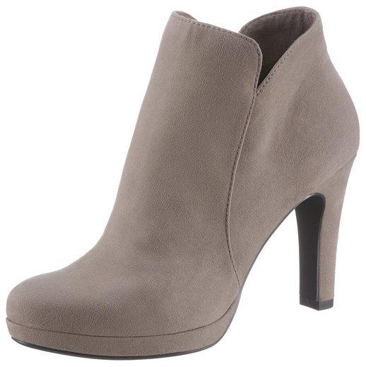 Tamaris High-Heel-Stiefelette im femininen Look