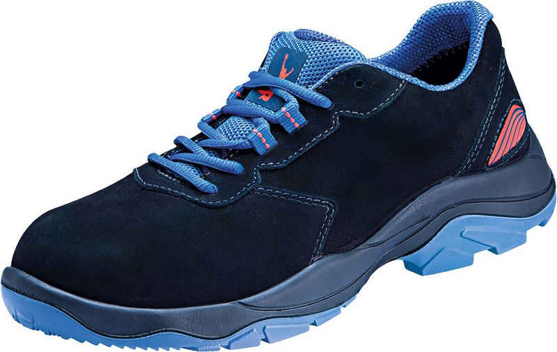 Atlas Schuhe »Ergo Med 645 XP« Sicherheitsschuh S3