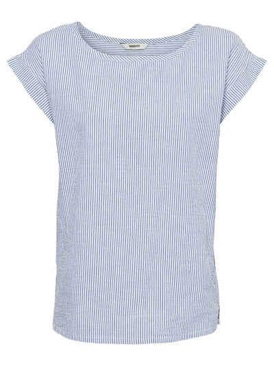 Wemoto T-Shirt »NELE« (1-tlg)