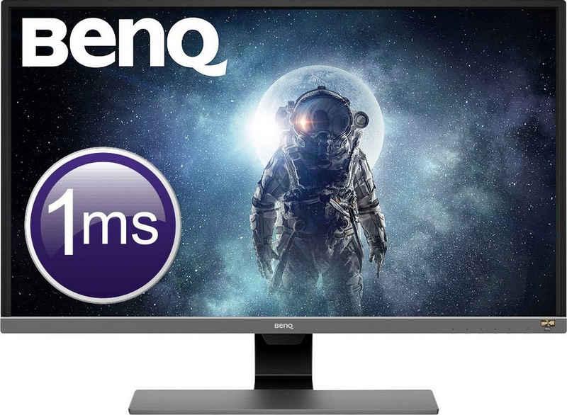 """BenQ EW3270U LED-Monitor (80 cm/31,5 """", 3840 x 2160 Pixel, 4K Ultra HD, 4 ms Reaktionszeit, 60 Hz, VA LCD)"""