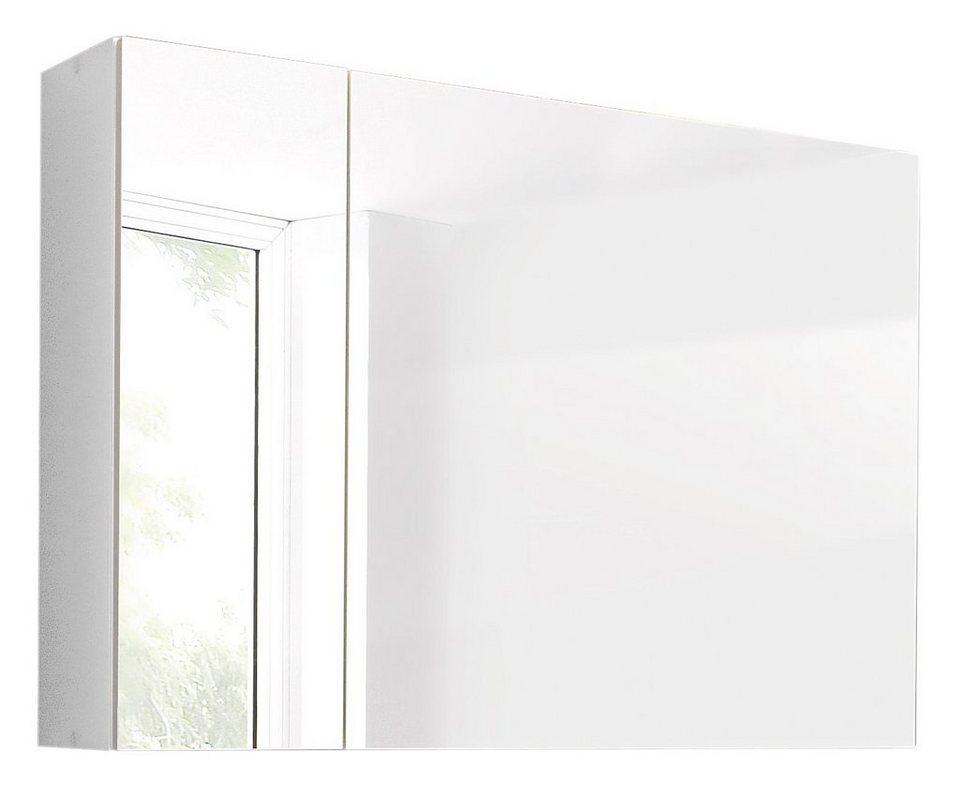 kesper spiegelschrank sierra mit beleuchtung otto. Black Bedroom Furniture Sets. Home Design Ideas