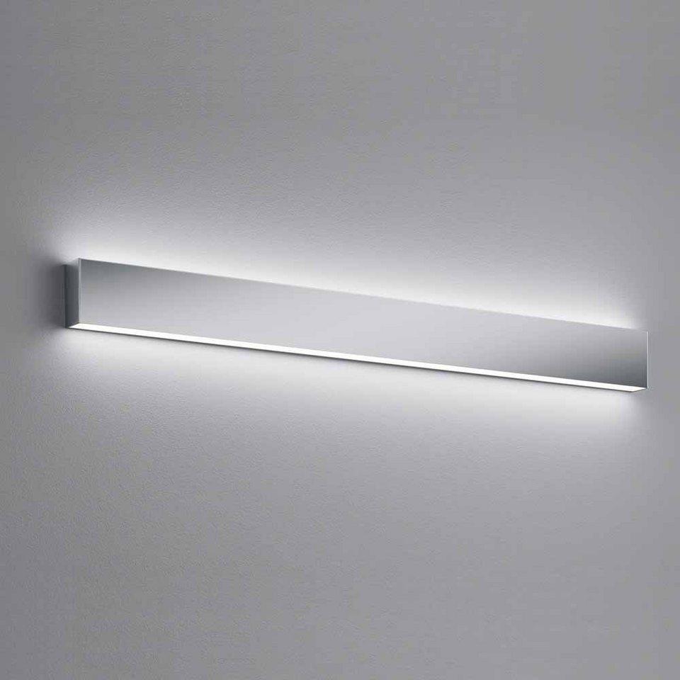 click licht Spiegelleuchte »LED Wandleuchte Slate in Chrom 20W 20lm  IP20«, Badezimmerlampen, Badleuchte, Lampen für das Badezimmer online  kaufen   ...
