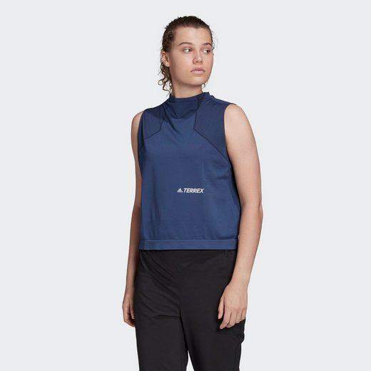 adidas TERREX T-Shirt »TERREX Zupahike Shirt«