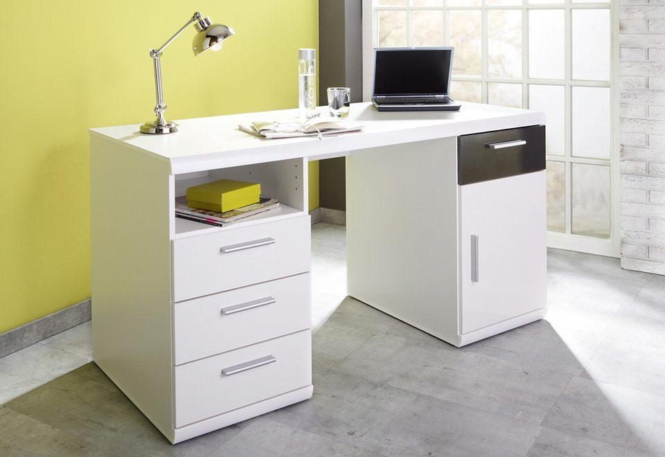 Schreibtisch »Lana« mit 2 Containern