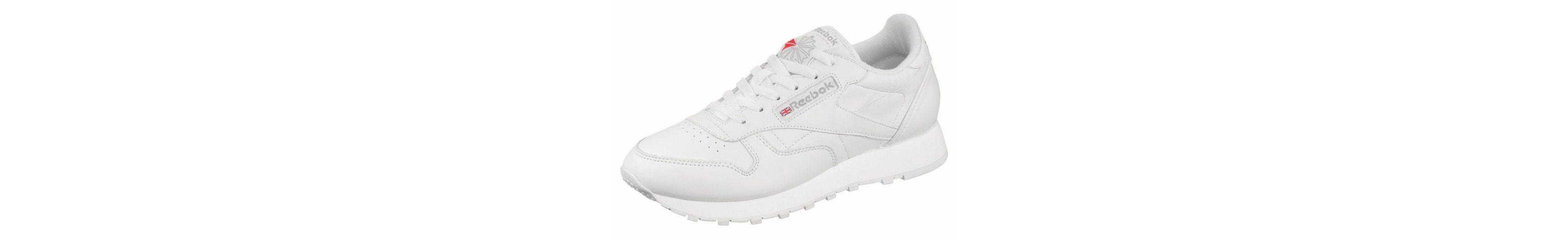 Modisch Reebok Classic Classic Leather W Sneaker Verkauf Visum Zahlung Steckdose In Deutschland dpdoZib