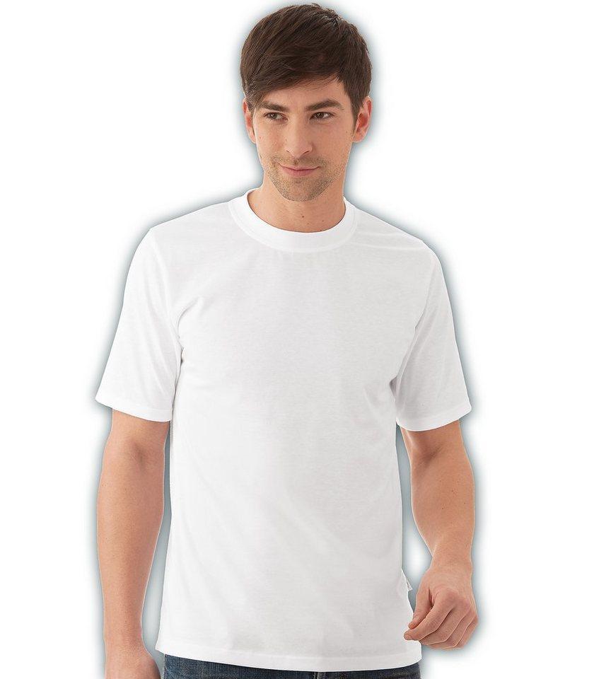 4da57503b4deb1 TRIGEMA T-Shirt aus 100% Baumwolle online kaufen
