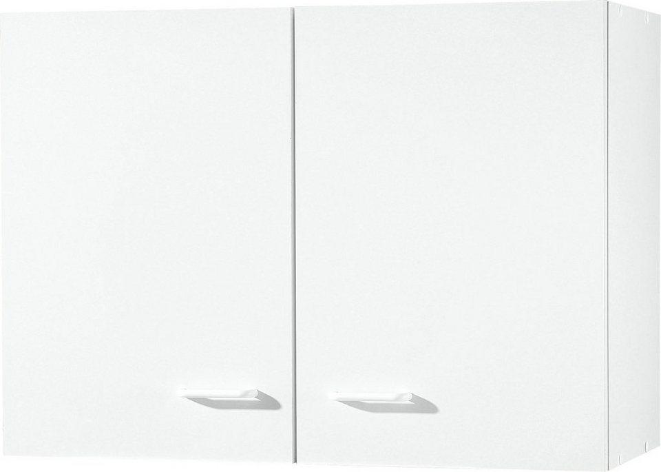 Hängeschrank, Held Möbel, Elster« in weiß