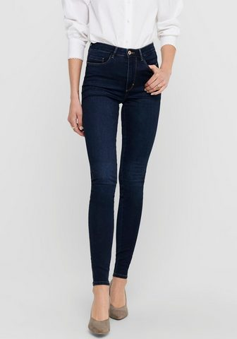 Only Skinny-fit-Jeans »ONLROYAL« in High Wa...