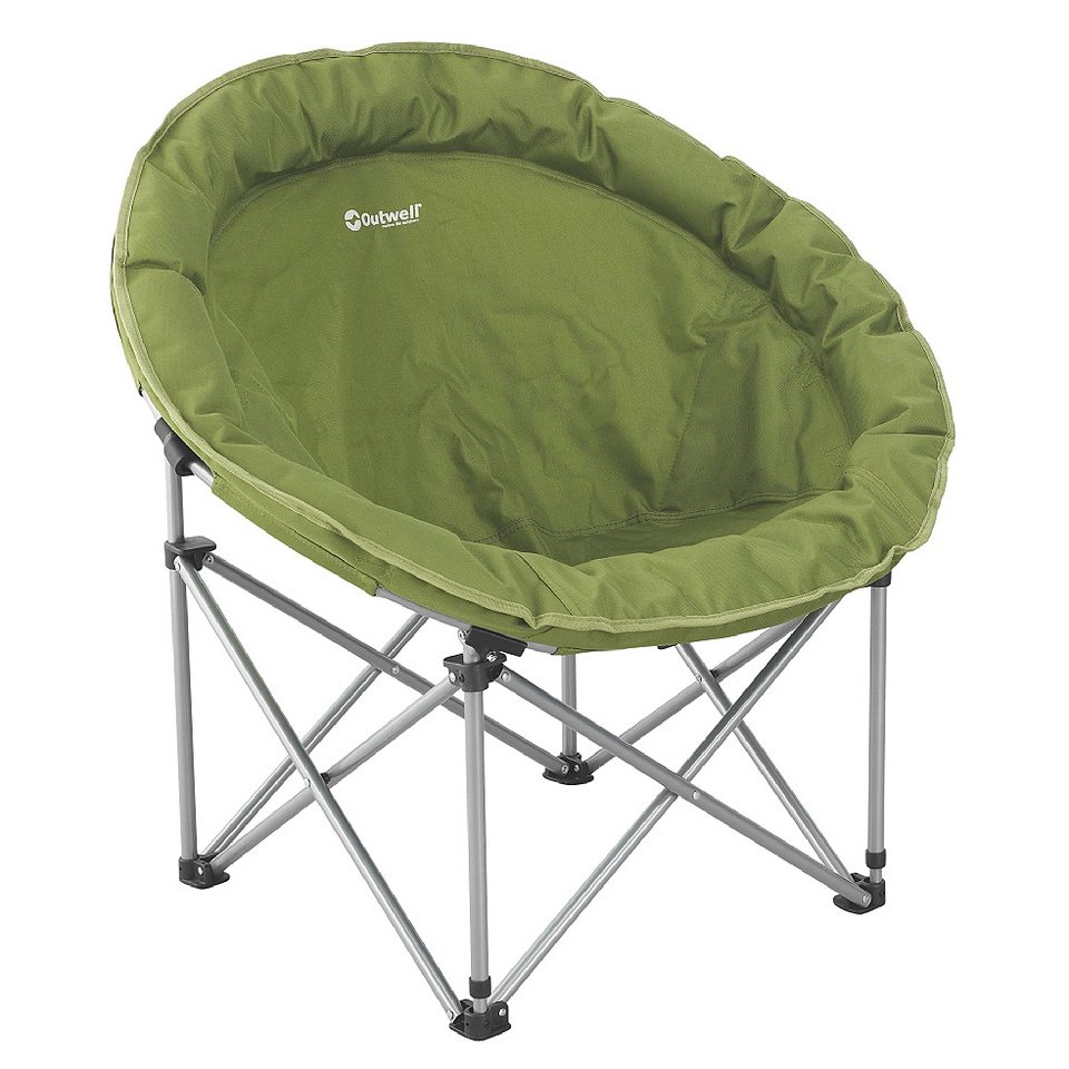 Outwell Camping-Stuhl »Comfort Chair« in grün