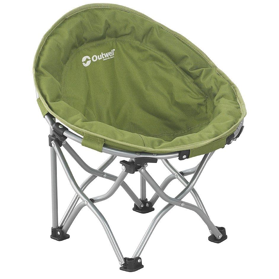Outwell Camping-Stuhl »Comfort Chair Junior« in grün